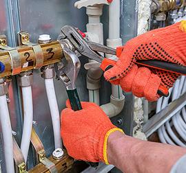 Gas Line Services